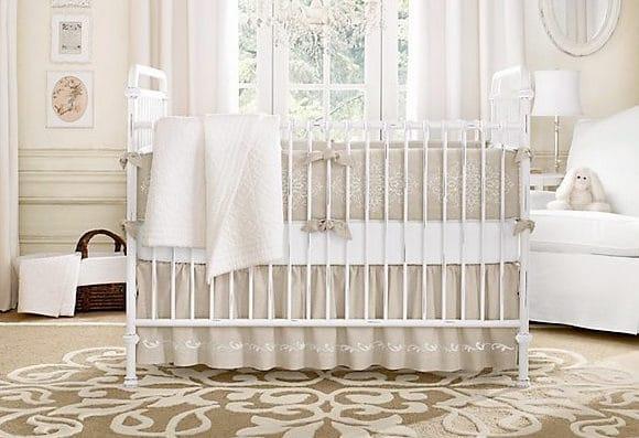 Baby room inspiration!