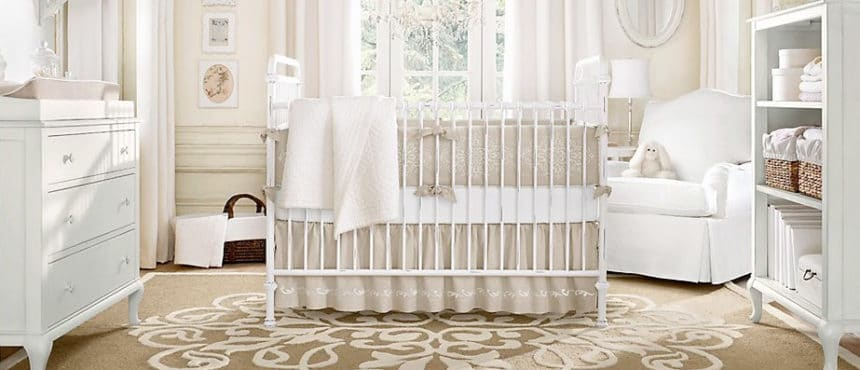 Baby room inspiration!