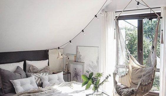 Μεταμόρφωσε τη σοφίτα σου στον ποιο ωραίο χώρο του σπιτιού