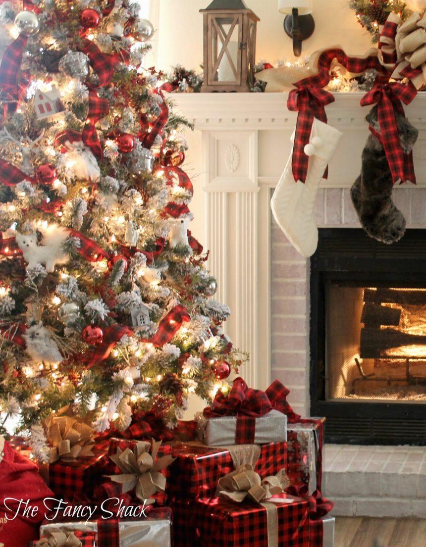 Tips για να φέρεις τα Χριστούγεννα σπίτι σου