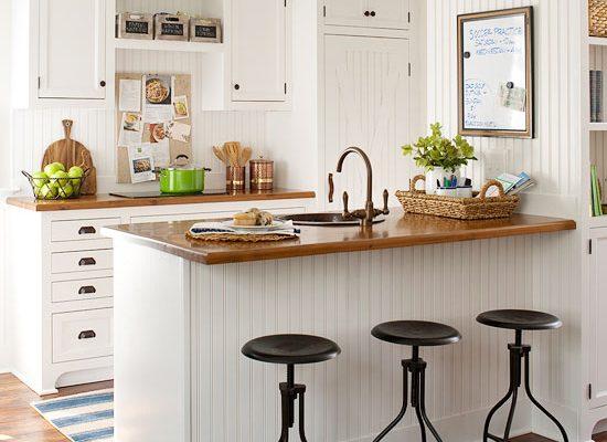 Αναβάθμισε την κουζίνα σου σε 4 κινήσεις