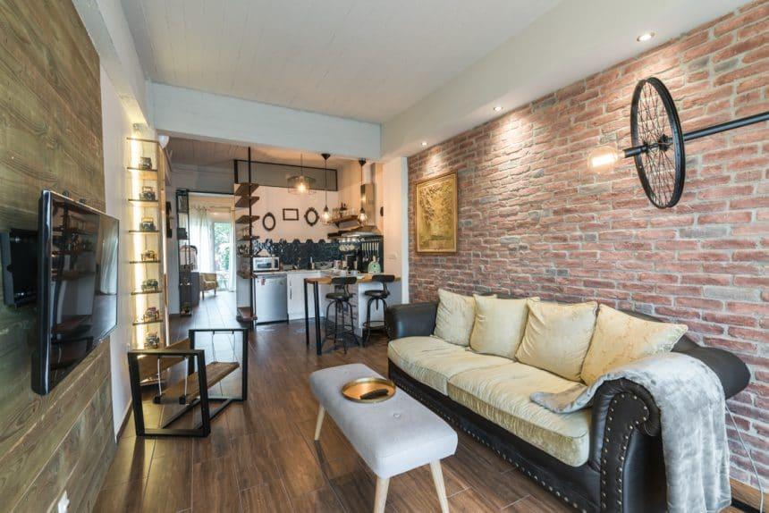 Διαμέρισμα airbnb στην Βάρκιζα